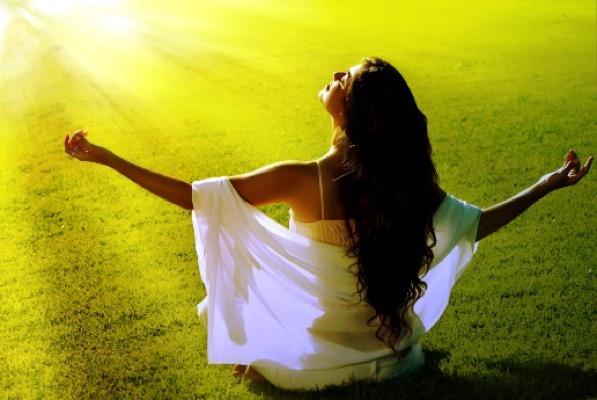 Reiki, Chakra Balancing, and Cord Clearing